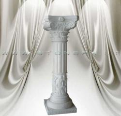 Akmens Kolona MITAS 2