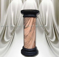 Akmens Kolona IMPERATORIUS