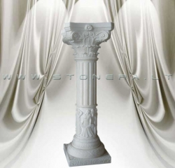 Колонна из камня МИФ