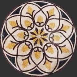 Akmens Mozaika ŽIEDAS