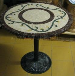 Каменный столик Настроение