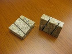 Vizitinių dėklas iš akmens AKMENS AMŽIUS